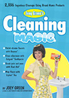 Cleaning Magic